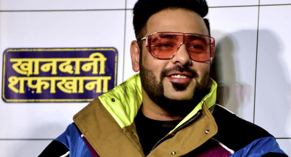 Netizens Hail Indian Rapper Saying He Won't Mind Educating