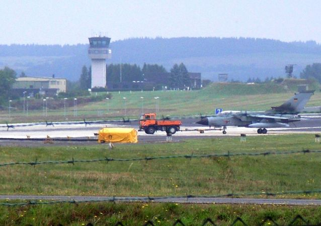 Büchel Air Base