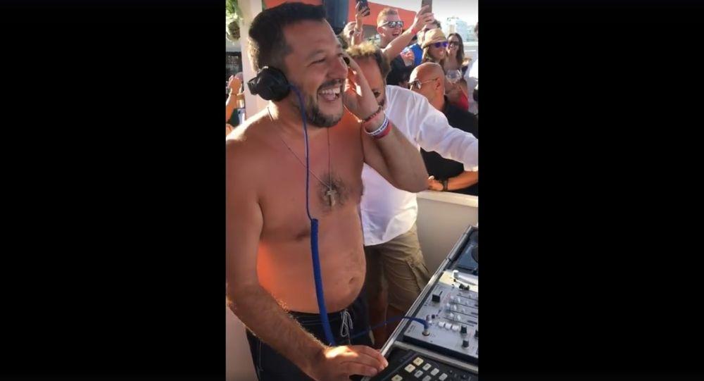 DJ Salvini