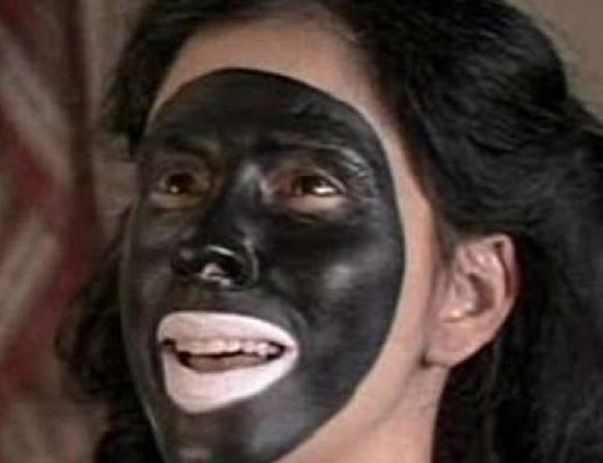 Sarah Silverman fired from new movie for blackface photo