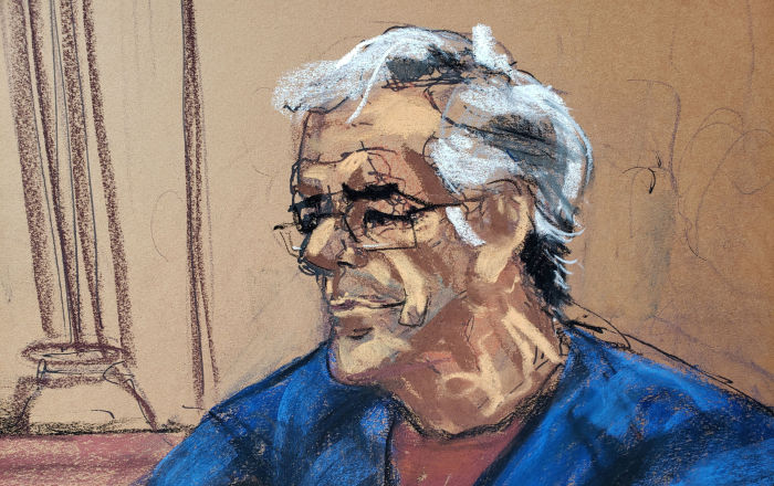 Jeffrey Epstein Signed His Final Will 2 Days Before Death in Manhattan Jail – Report