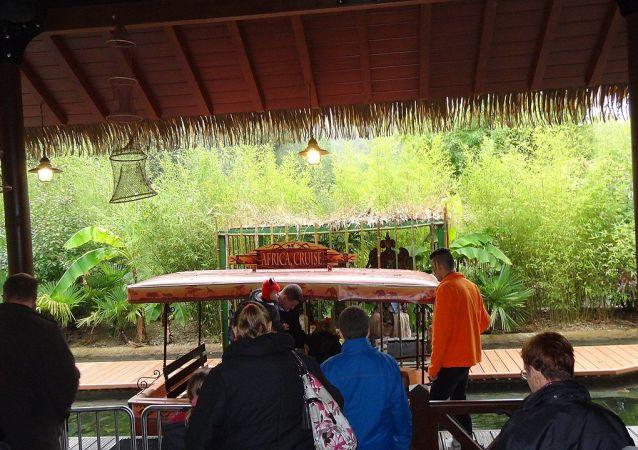 French theme park Nigloland