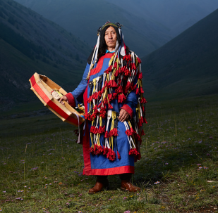 Mysterious Altai: Sneak Peek Into Life of Russia's Small Ethnicities