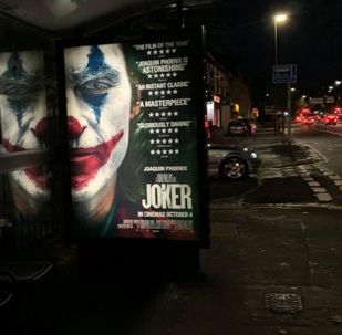 US Army commanders issued a special memo for soldiers and service members, warning of the potential of mass shootings launched by 'incels' during screenings of the upcoming thriller Joker