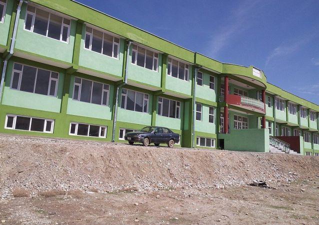 Ghazni University