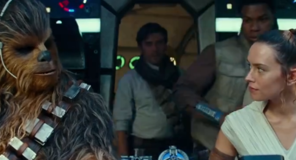 'Most Anticipated' Final 'Star Wars' Trailer Hits Screens