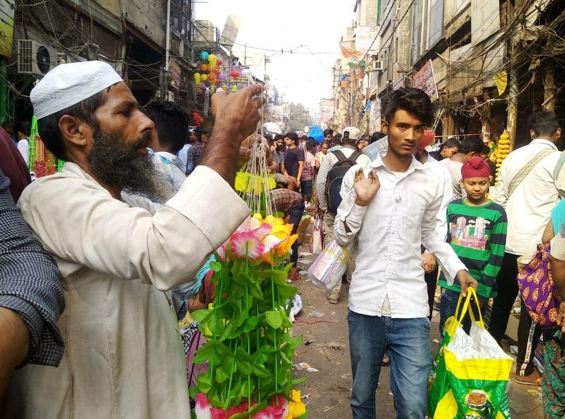 India light festival