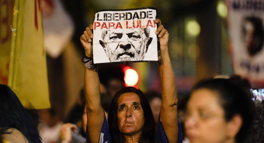 Brazil's Supreme Court issues ruling that could free Lula