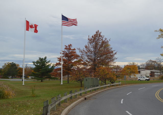 "No Dead End on Roxham Road: Canada Wants to Keep its Border Open for ""Irregular Crossers"""