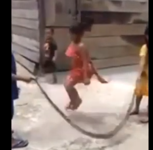 Snake Jump Rope