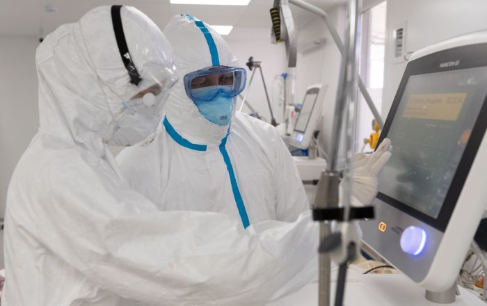 Chinese Embassy Warns About Outbreak of Unknown Deadly Pneumonia in Kazakhstan