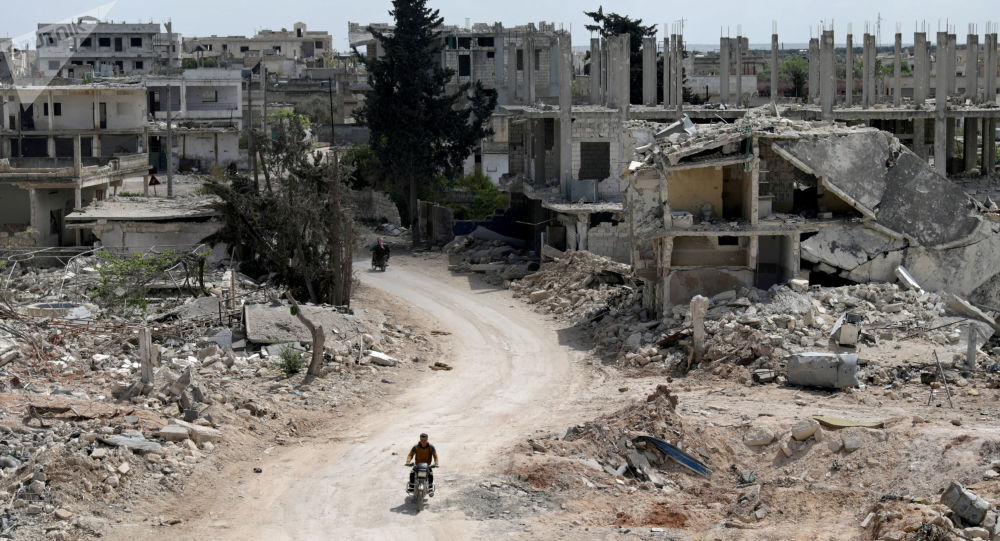 Eight Insurgents Killed After Militants Launch Unsuccessful Attack on Syrian Armed Forces in Idlib