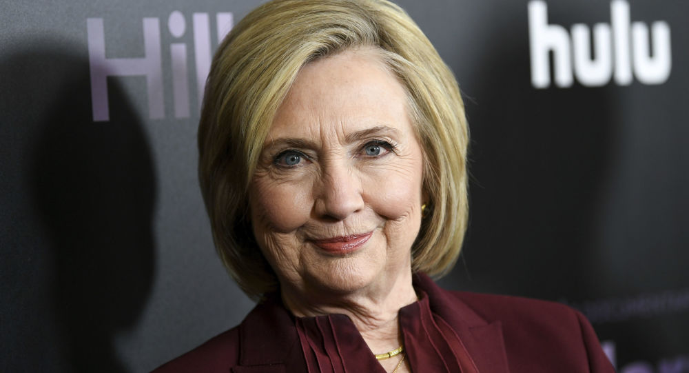 Trump Donor May Shed Light on Hillary's Pay-to-Play Plot, but DoJ Appears Uninterested, Analyst Says