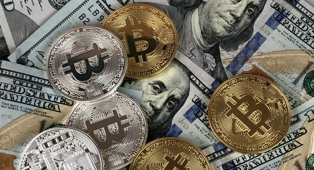 Bitcoin Breaks All-Time Record Shooting Past $49,000
