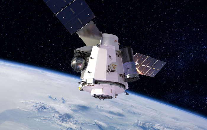 Pentagon Lays Groundwork for Future US Experimental Space Station