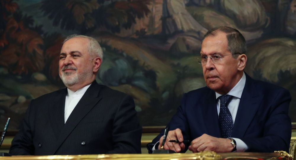 Iranian Foreign Minister to Visit Moscow on Thursday