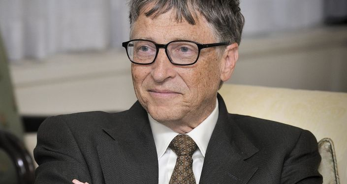 Bill Gates Warns: If You Don't Have Elon Musk's 'Tons of Money', Beware of Bitcoin 'Manias'