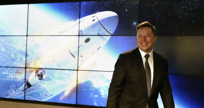 SpaceX CEO Reacts to Rumors SEC Will Investigate Him Over Dogecoin Tweets