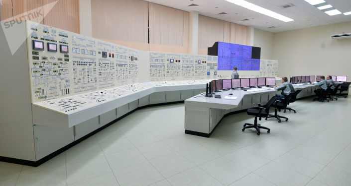 Rosatom Announces Start of Nuclear Fuel Loading to First Unit of Belarusian NPP