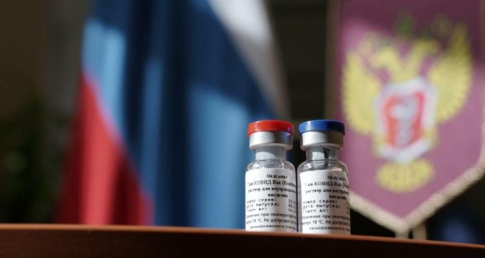 WHO Says Looks Forward to Reviewing Details of Trials of Russia's First COVID-19 Vaccine