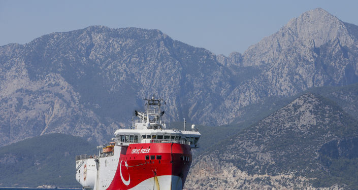 German Foreign Minister Maas Says Turkey's Latest Seismic Surveys 'Very Bad Surprise'