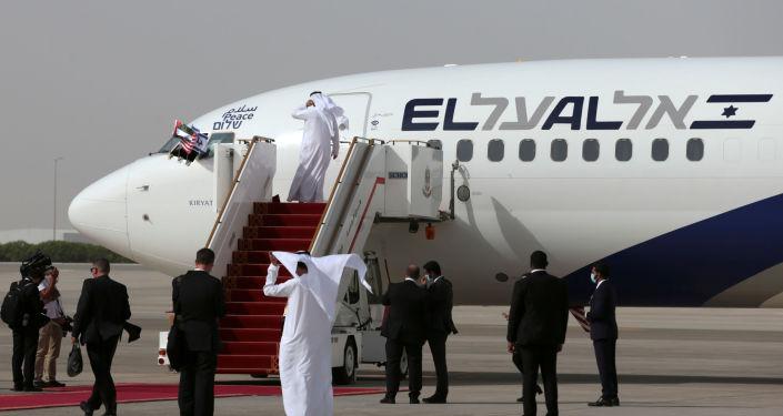 Saudi Arabia, Bahrain Open Skies to Transit Flights from Israel, White House Says