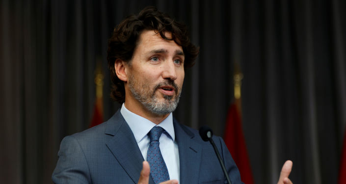 Trudeau Says He Opposes Holding Fall Election Amid Pandemic