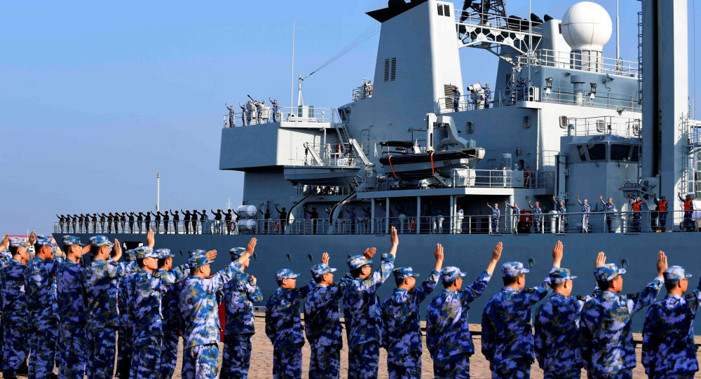 China Seeks to Control Indo-Pacific, Says Pentagon As It Accuses Beijing of Boosting Defence Budget