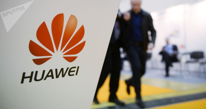 US Launched Huawei Case to Suppress Chinese High-Tech Industry, Foreign Ministry Says