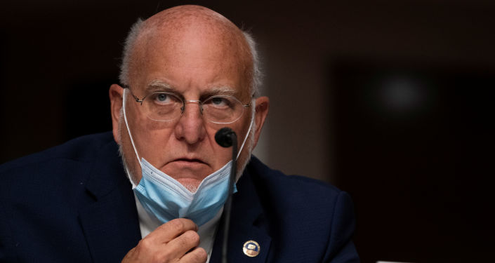 CDC Director Warns of 'Most Difficult Time' as US COVID-19 Cases to Surge in Winter Months