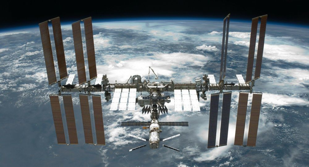 Protective Equipment Against Radiation to Be Tested on Nauka Module on ISS in 2023