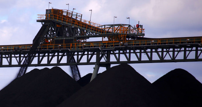 Trade War Heats Up as China Threatens to Cut Off Coal Imports From Aus... image