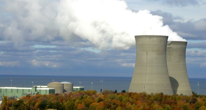 Nuclear Power Will Lead to 'National Suicide', Argues Award-Winning Investigative Journalist
