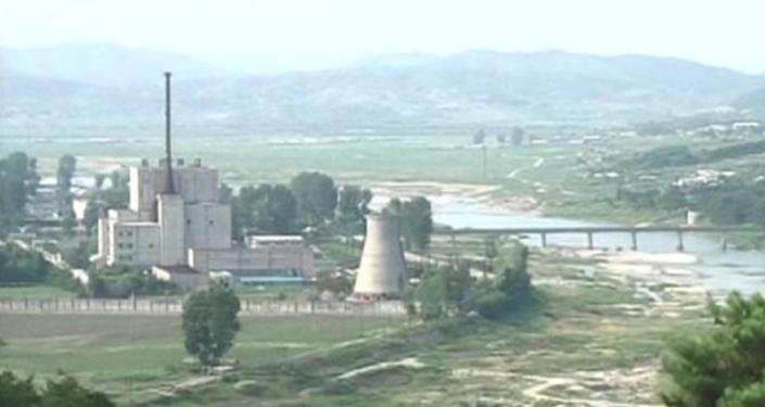 IAEA Estimates North Korea Could Have Restarted Yongbyon Nuclear Reactor