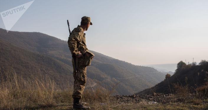 Pashinyan Proposes Deploying CSTO Monitoring Mission on Border With Azerbaijan