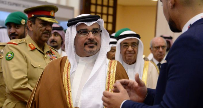Bahrain's Crown Prince Appointed New Prime Minister, Replacing Late Uncle