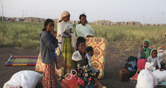 European Union Suspends Budget Support for Ethiopia as Tigray Crisis Deepens