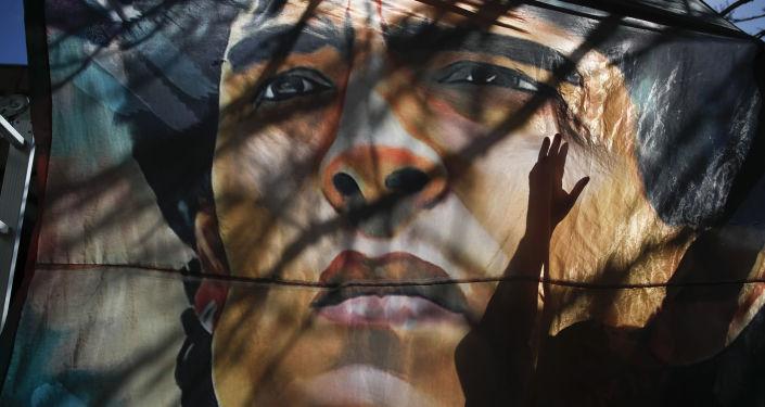 Attorney of Nurse Accused in Maradona's Death Says Doctors 'Killed Diego'