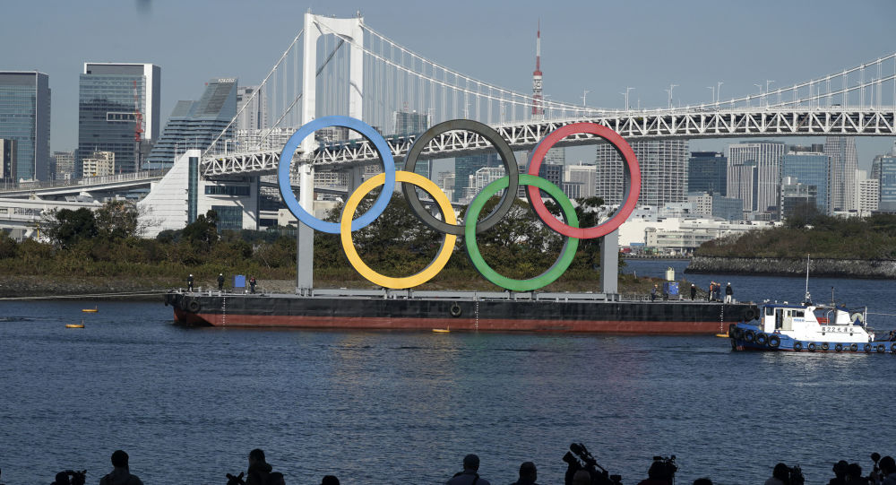 Venues of Tokyo Olympics Undamaged by Earthquakes in Japan's Northeast, Reports Say