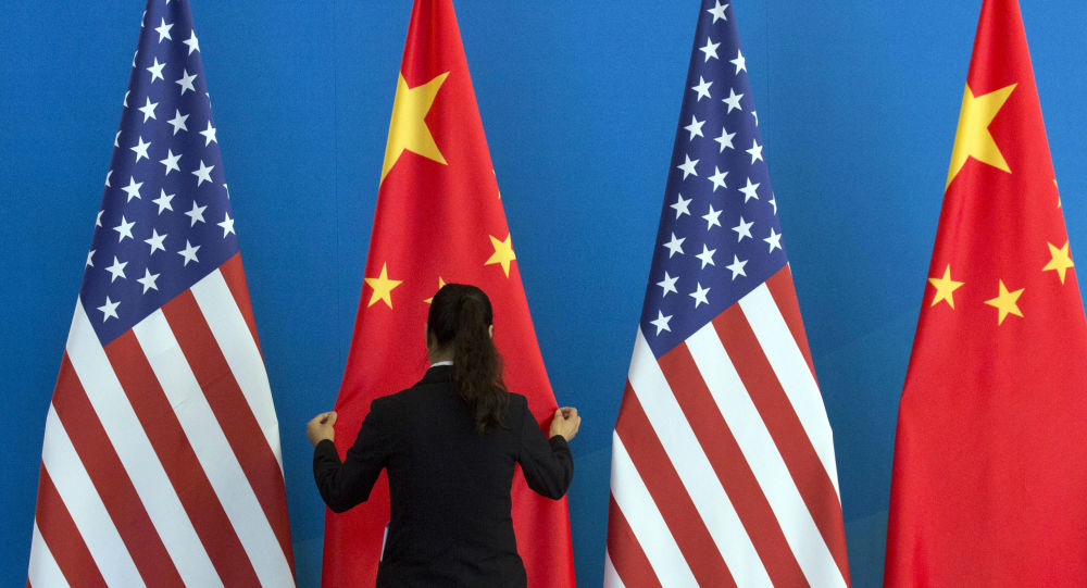 Blinken Calls for Transparency from Beijing on COVID Origins During Phone Call With Chinese Diplomat