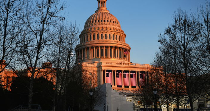 Online 'Chatter' Reportedly Threatens Lives of Legislators Ahead of Trump's Senate Impeachment Trial