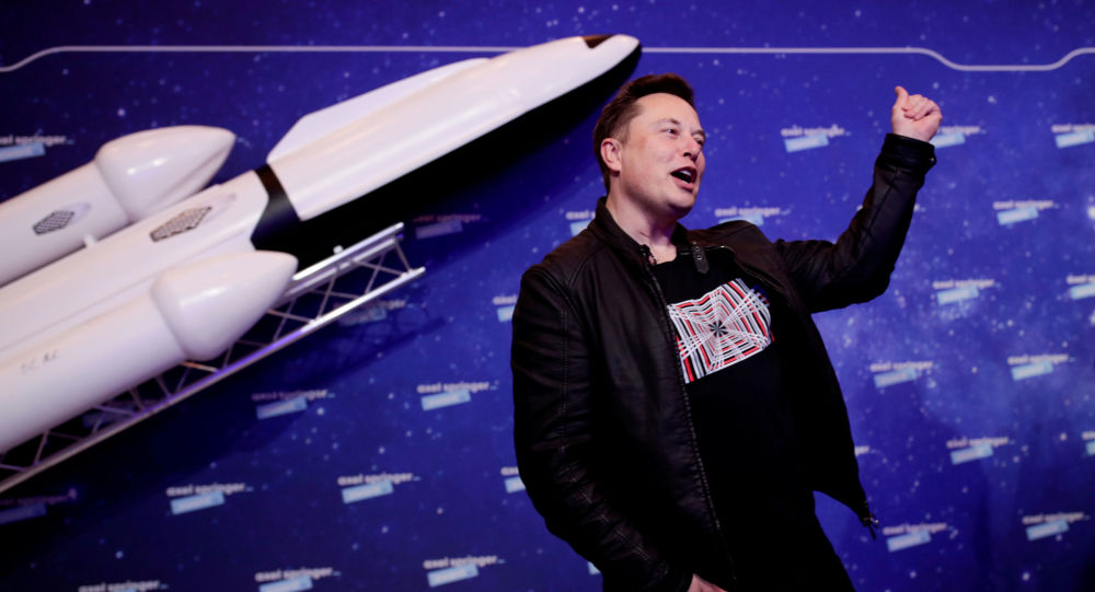Musk Sets Objective of Creating Self-Sustaining City on Mars Before World War 3