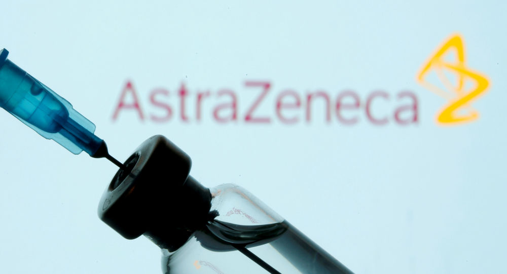 AstraZeneca Says Vaccine Against COVID-19 Variants May Take Nine Months to Develop