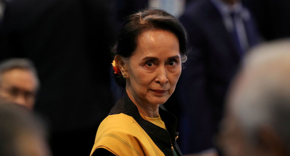 Court Hearing for Myanmar's Aung San Suu Kyi Delayed Till Wednesday, Report Says