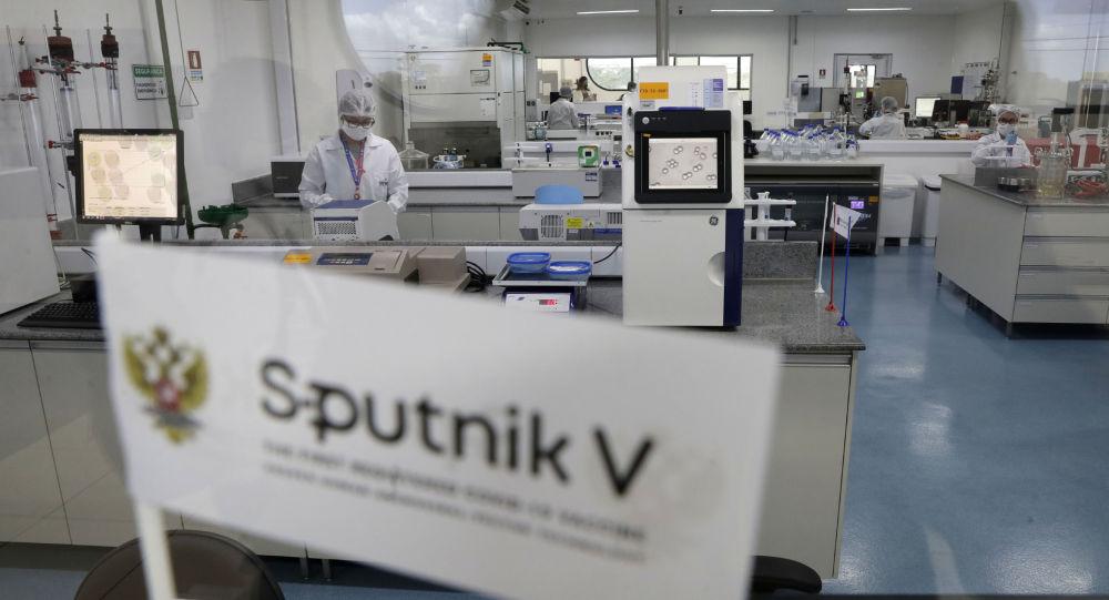 Catalonia Urging EU to Expand COVID-19 Vaccine List to Include Sputnik V