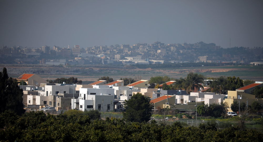 Hamas Determines Situation Here`: South Israel's Security Woes Don`t Bother Politicians, Local Says