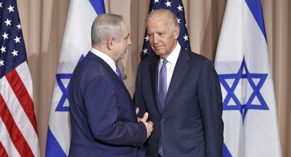 Jen Psaki Says Biden Failure to Call Netanyahu After Inauguration 'Not Intentional Diss'