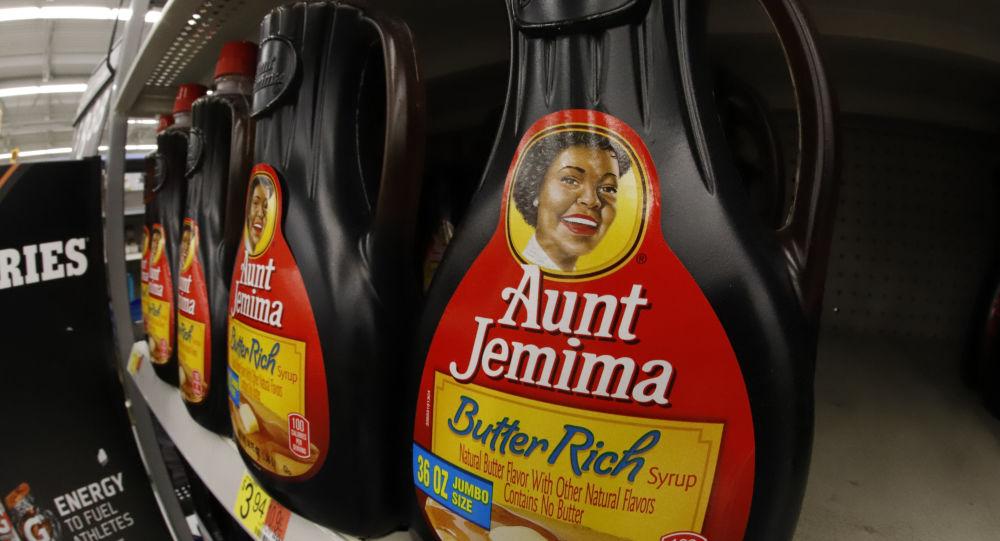 'United Wokeness of America': Social Media Bickers Over Rebranding of Aunt Jemima Pancake Syrup