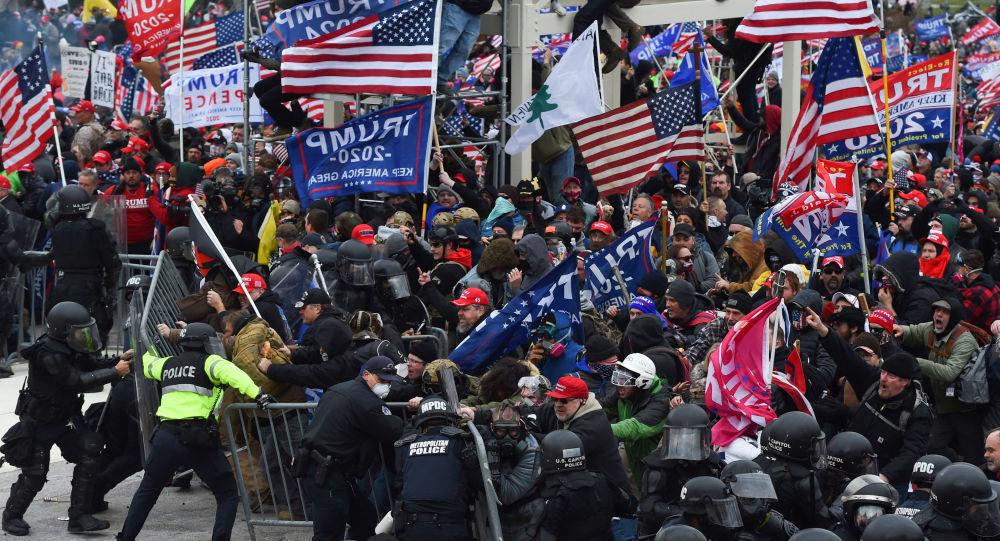 Capitol Rioters Believed Trump Invited Them, Regret 'Cascades' - Impeachment Prosecutor
