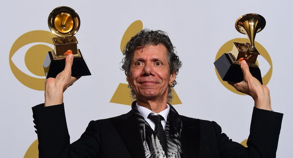 Grammy Winning Jazz Musician Chick Corea Dead at 79